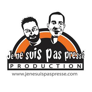 Je Ne Suis Pas Pressé Production